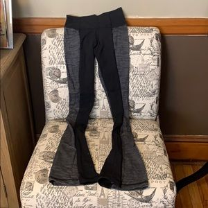 Lulu Lemon size 2 leggings